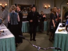 Friends 06x24 : The One With The Proposal (1)- Seriesaddict